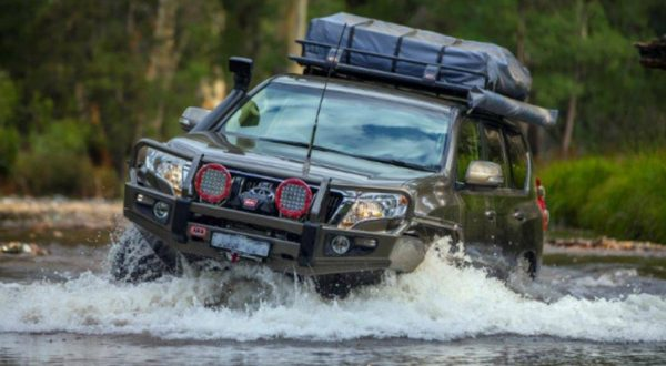 4wd four wheel drive accessories