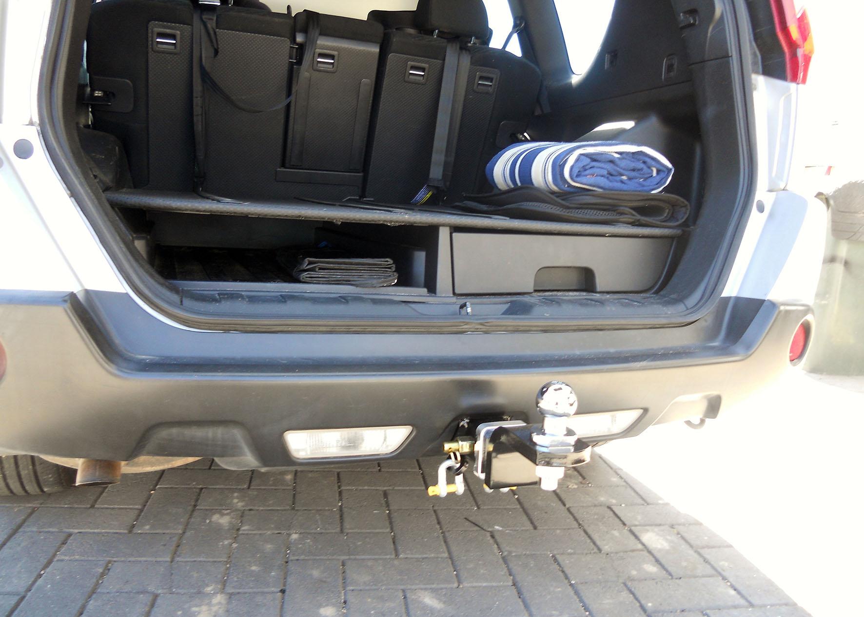 Nissan X Trail Tow Bar Wiring Diagram Wiring Diagram And Www