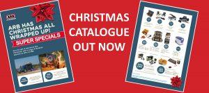 ARB christmas catalogue