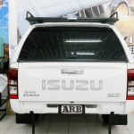Dmax Canopy Back